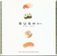 SUSHI_MADE_EASY(P)