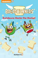 "Breadwinners #2: ""Buhdeuce Rocks the Rocket"": ""Buhdeuce Alone"
