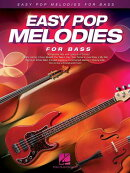 Easy Pop Melodies for Double Bass