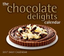 The Cal 2017-Chocolate Delights Calendar