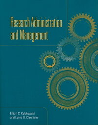 ResearchAdministration&Management(R)