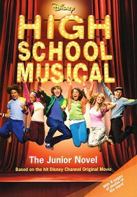 HighSchoolMusical:TheJuniorNovel