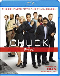 CHUCK/チャックの画像 p1_1