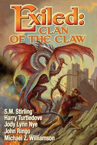 Exiled:ClanoftheClaw,BookOne