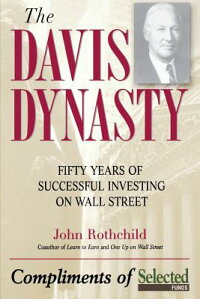 The_Davis_Dynasty:_Fifty_Years