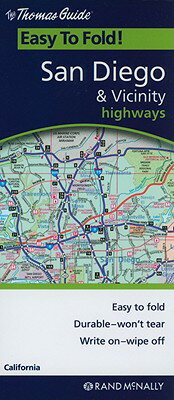 San_Diego_&_Vicinity_Highways