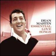 【輸入盤】EssentialLoveSongs[DeanMartin]