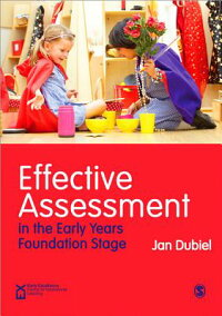EffectiveAssessmentintheEarlyYearsFoundationStage[JanDubiel]