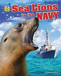SeaLionsintheNavy