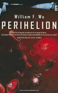 Perihelion[WilliamF.Wu]