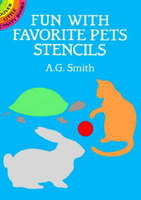 Fun_with_Favorite_Pets_Stencil