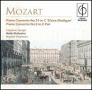 【輸入盤】Piano Concertos.9, 12: Hough, Thomson