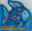 PLAYTIME WITH RAINBOW FISH [洋書]