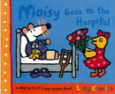 maisy Goes to the Hospital [洋書]