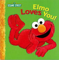 【バーゲン本】_Elmo_Loves_You!