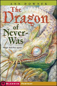 The_Dragon_of_Never-Was