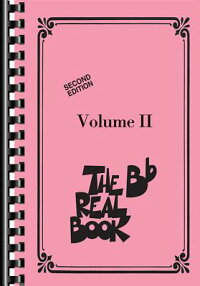 TheRealBook-VolumeII-MiniEdition:BBEditionREALBK-VOLUMEII-MINI/E[HalLeonardCorp]