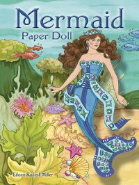 Mermaid_Paper_Doll