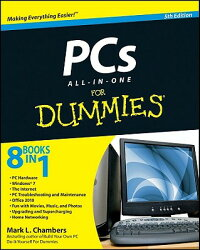 PCs_All-In-One_for_Dummies