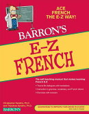 Barron's E-Z French