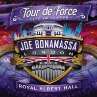 【輸入盤】TourDeForce:LiveInLondon-RoyalAlbertHall[JoeBonamassa]