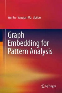 GraphEmbeddingforPatternAnalysis[YunFu]