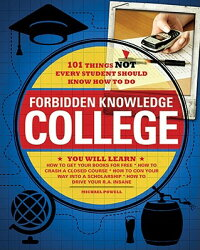 Forbidden_Knowledge:_College: