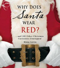 Why_Does_Santa_Wear_Red?:_...a
