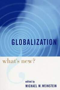Globalization:_What's_New?