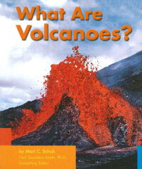 What_Are_Volcanoes?