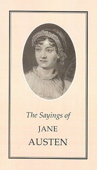Sayings_of_Jane_Austen