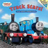 Track_Stars!:_Three_Thomas_&_F