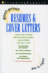 Goof-Proof_Resumes_&_Cover_Let