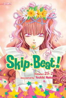 Skip Beat! (3-In-1 Edition), Volume 9: Includes Vols. 25, 26 & 27