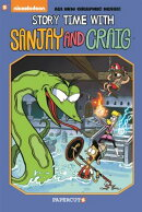 "Sanjay and Craig #3: ""Story Time with Sanjay and Craig"