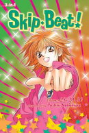 Skip Beat! (3-In-1 Edition), Volume 10: Includes Volumes 28, 29, & 30