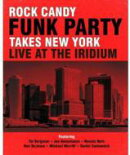 【輸入盤】Takes New York: Live At The Iridium (+cd)