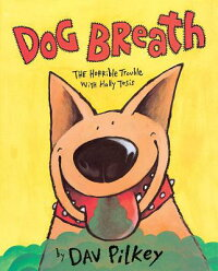 Dog_Breath!:_Horrible_Trouble