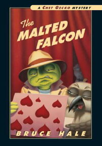 The_Malted_Falcon