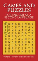 Games and Puzzles for English as a Second Language