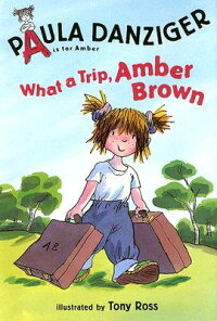 What_a_Trip,_Amber_Brown