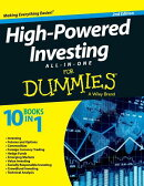 High-Powered Investing All-In-One for Dummies, 2nd Edition