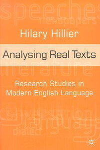 Analysing_Real_Texts:_Research