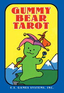 Gummy Bear Tarot