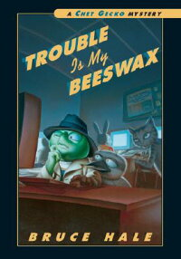 Trouble_Is_My_Beeswax