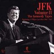 【輸入盤】Jfk:KennedyTapes2[JohnFKennedy]