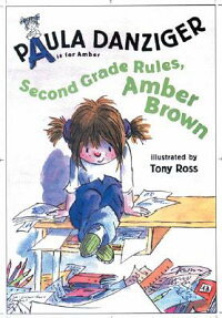 Second_Grade_Rules,_Amber_Brow