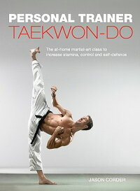 Taekwon-Do:_The_At-Home_Martia