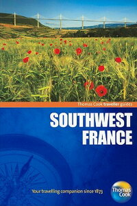 TravellerGuidesSouthwestFrance