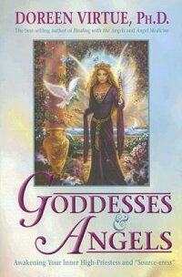 Goddesses_&_Angels:_Awakening